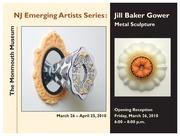 Jill Baker Gower- NJ Emerging Artist Solo Exhibition