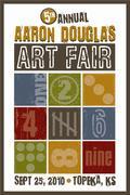 Aaron Douglas Art Fair