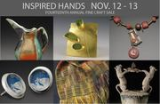 Inspired Hands