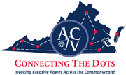 """""""CONNECTING THE DOTS"""" - Virginia Statewide Artisan Conference"""