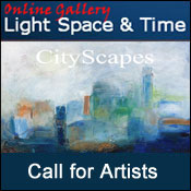 CityScapes' Online Art Competition