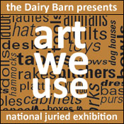 Art We Use: National Exhibition of Objects
