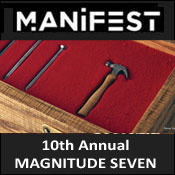 10th Annual Magnitude Seven