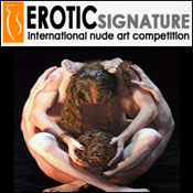 Creative Nude Art Competition Publication & Exhibition