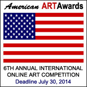 American Art Awards' 6th Annual International Competition