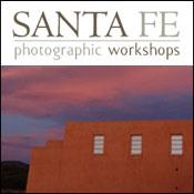 WATER: Santa Fe Workshops Photo Contest