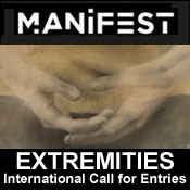 Extremities: An International Call for Entries