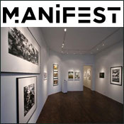 Manifest Gallery Five Exhibition Opportunities