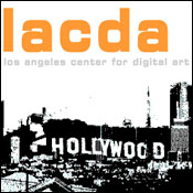 LACDA 2015 International Juried Competition