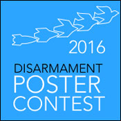 United Nations 2016 Disarmament Poster Contest