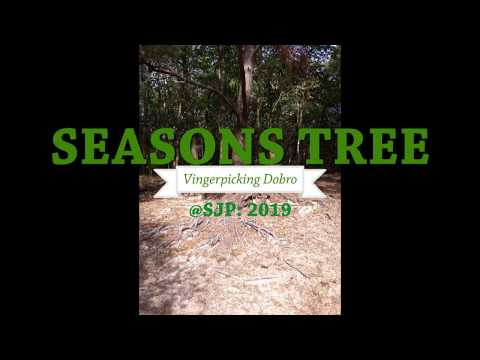 Seasons Tree              A. D. Eker             2019