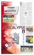 The Italian Apocalypse