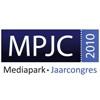Mediapark Jaarcongres 2010 'Oog voor het scherm'