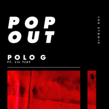 Polo G - Pop Out ft Lil Tjay