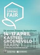 Exclusive Spring Fair