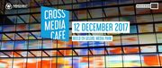 Cross Media Café Muziek & Innovatie