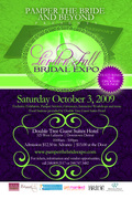 Pamper The Bride Presents...London In Fall Bridal Expo