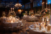 Fox Hollow Spring Bridal Showcase