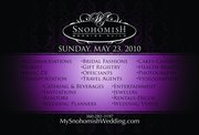 2nd Annual Snohomish Wedding Showcase Tour
