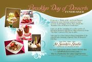 Brooklyn Day of Desserts