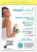 Village Bridal Showcase