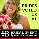 The 3rd Annual Princeton Bridal Showcase by Bouche Productions