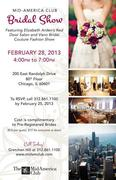 The Mid America Club Bridal Show