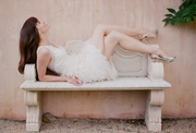 """Bridal and All Occasion Event - FEB 24  """"Kirstie Kelly Couture"""" Sneak Preview"""