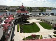 Elegant Bridal Productions hosts a Bridal Showcase at Latitudes on the River