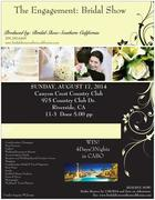 The Engagement Bridal Show