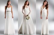 Elegant Bridal Show at Lord & Taylor in Woodbridge NJ