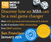 FREE ENTRY - MBA Admissions Event - San Francisco