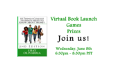 Virtual Book Launch - 10 Things Students Need to Know About Money