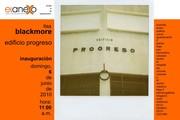 Exposición individual 'Edificio Progreso' de Lisa Blackmore en El Anexo