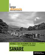 Sanare 3 al 5 de diciembre