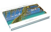 """Presentación del libro """"Islas del Parque Nacional Archipiélago Los Roques"""""""