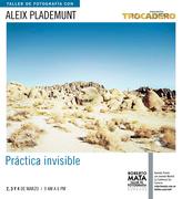 Aleix Plademunt  Expo + Charla + Taller