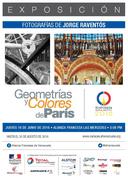 Geometrías y Colores de París