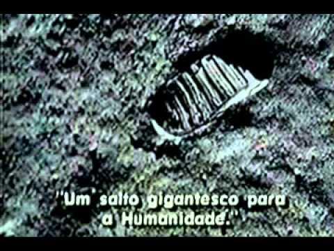 Apollo 11 UM SALTO GIGANTESCO PARA A HUMANIDADE
