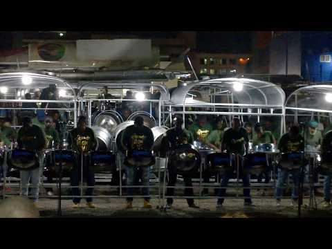 Desperadoes Steel Orchestra / Iron Love / Panorama Preliminaries 2019