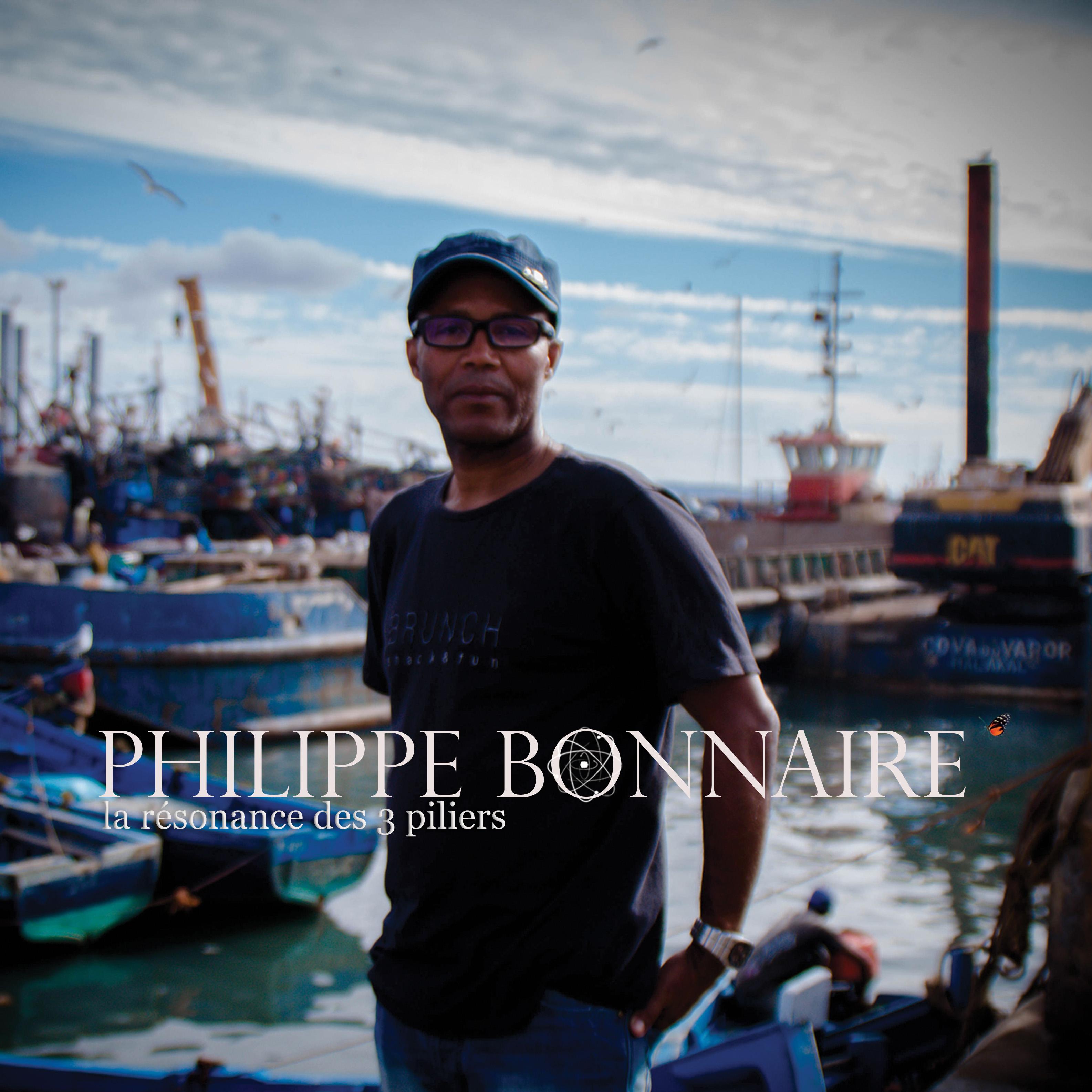Philippe Bonnaire