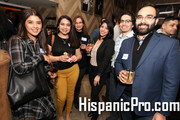 2019 Winter Networking Soiree