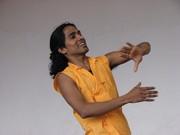 SEMINARIO INTERNACIONAL - Prácticas Teatrales de la India