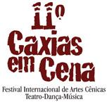 CAXIAS EM CENA