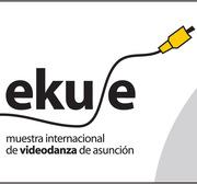 EKUE´E Muestra Internacional de videodanza de Asunción
