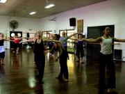 Seminario Verano: Afro Contemporaneo - Tecnica de Danza Laila Canteros