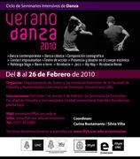 Ciclo Verano Danza 2010/Córdoba