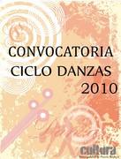Convocatoria -Ciclo de Danza