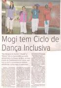 Workshop Dança Inclusiva e Acessibilidade