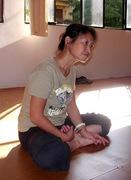 Workshop con Hisako Horikawa